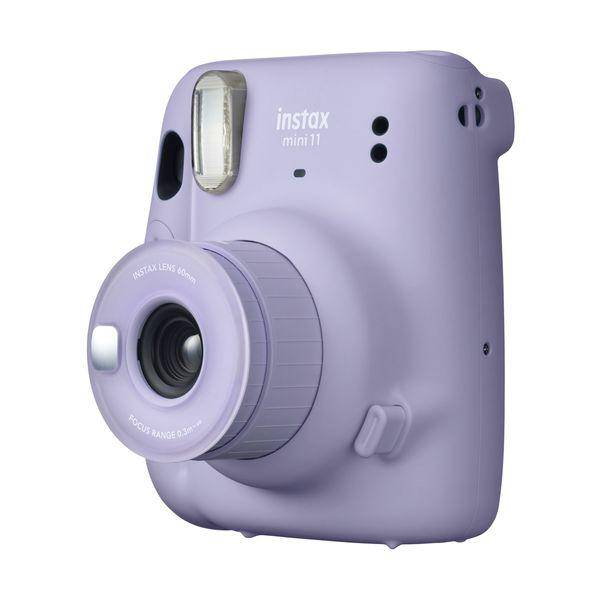 Instax Mini 11 Lilac-Purple Fujifilm 16654994 image