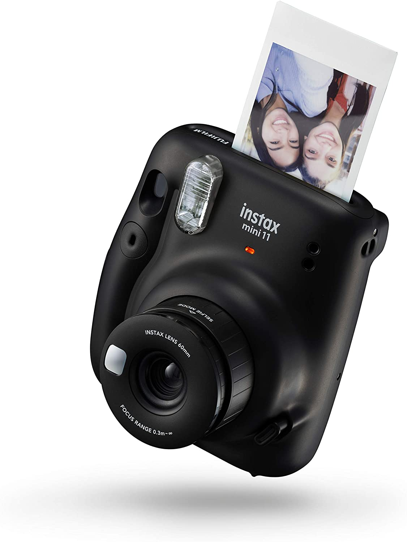 Instax Mini 11 Charcoal Gray Fujifilm 16655027 image