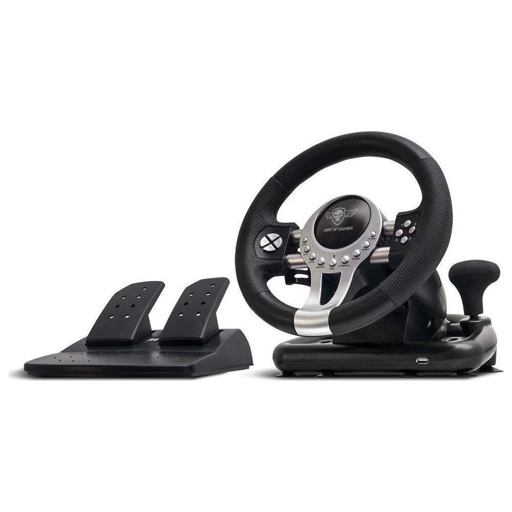Τιμονιέρα Race Wheel Pro 2 SOG PS3,PS4,XBOX ONE, PC SOG-RWP2 image