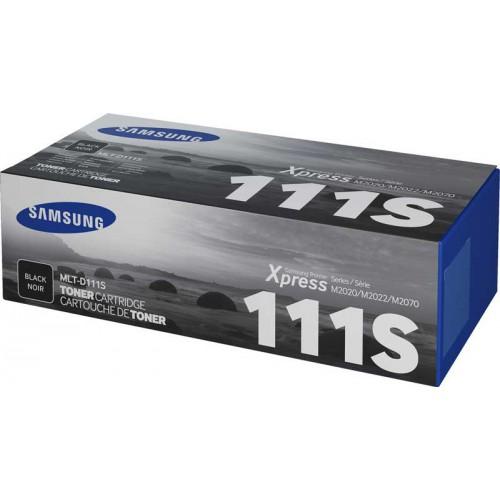 Γνήσιο Toner Samsung MLT-111S 1000 σελ. Black SU810A image