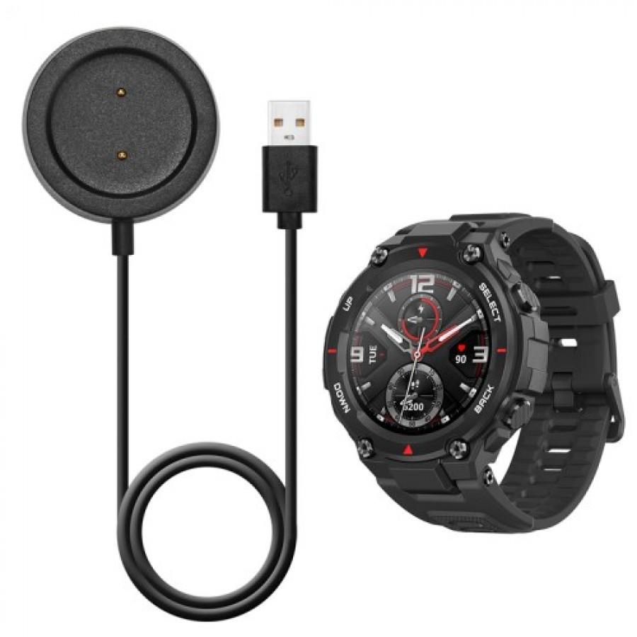 Smartwatch Amazfit T-Rex Rock Black A1919 image