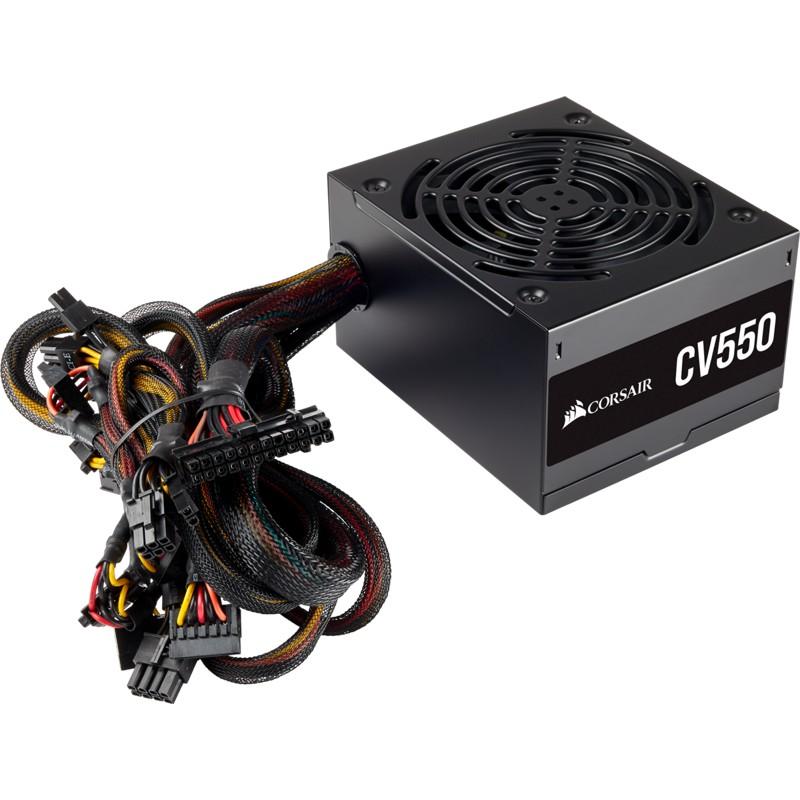 Power Supply (Τροφοδοτικό) CV Series CV550 550W 80+ CP-9020210-EU image