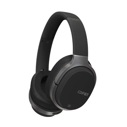 Bluetooth Ακουστικά Κεφαλής W830BT Edifier Black image