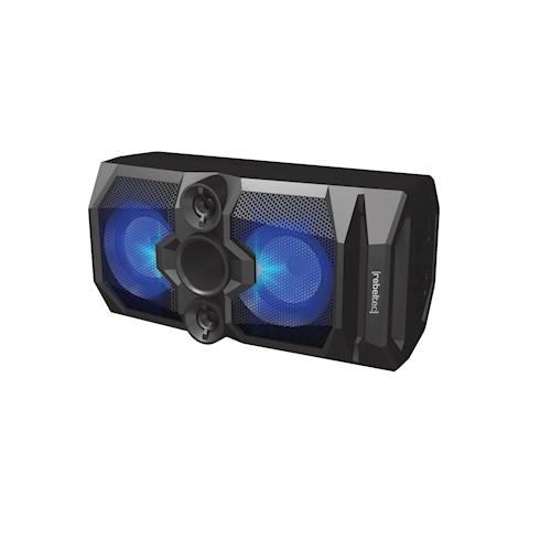 Φορητό Ηχείο Karaoke Soundbox 480 50W RMS Karaoke Rebeltec Bluetooth/Aux/Radio/Usb/MicroSd