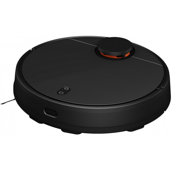 Mi Robot Vacuum Mop P με Wi-Fi Black Xiaomi SKV4109GL image