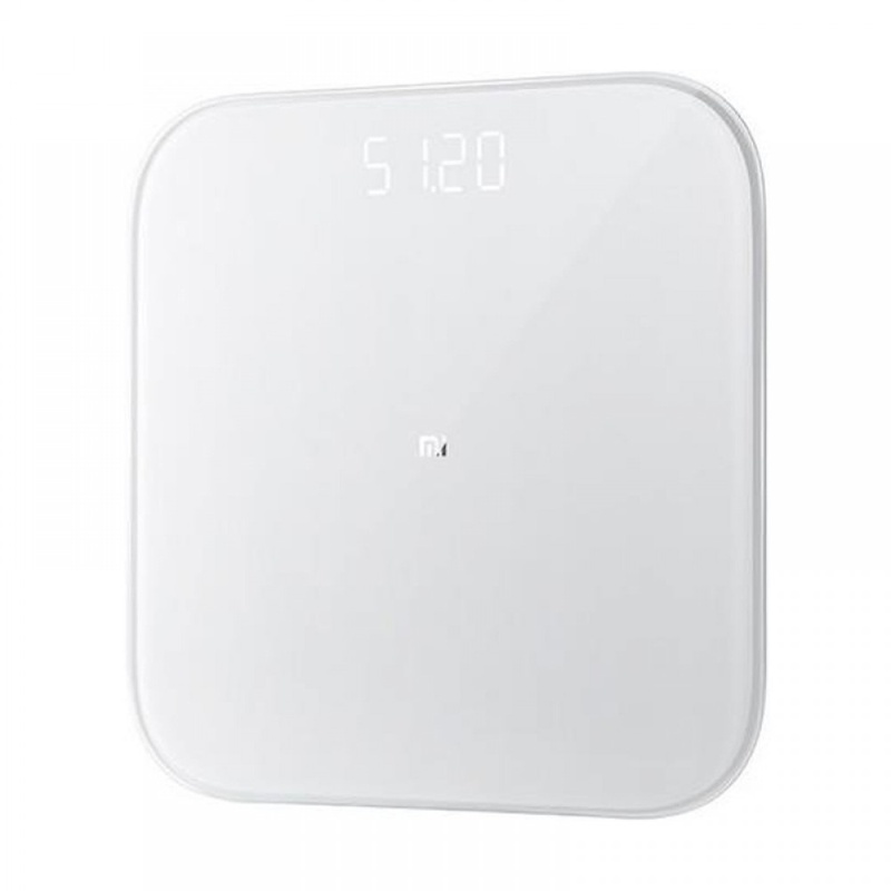 Mi Smart Scale 2 Ψηφιακή Ζυγαριά Λευκή Xiaomi image