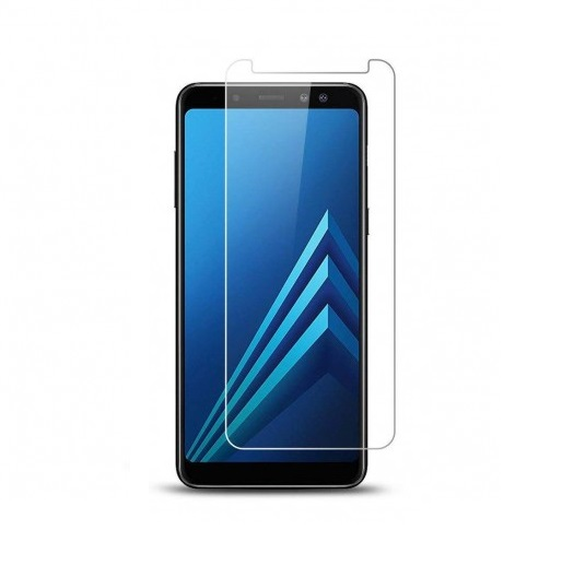 Tempered Glass 9H 0.3mm Samsung Galaxy A7 2018 Forever image