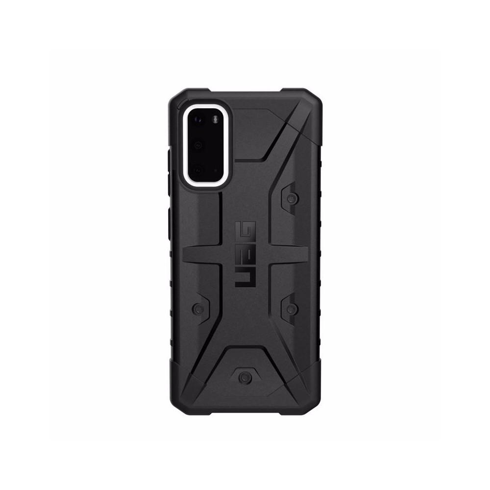 "Samsung Galaxy S20 6.2"" UAG Pathfinder Case Black 211977114040"