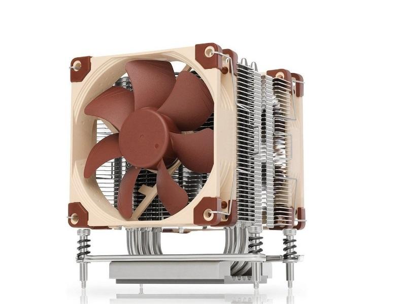 Ψύκτρα CPU Cooler NH-U9 TR4-SP3 Noctua AM3+, LGA1151 image