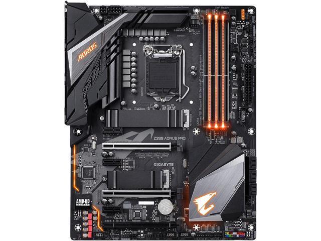 Gaming Motherboard Z390 AORUS PRO Gaming Gigabyte image