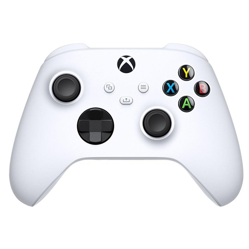 Xbox Wireless Controller Series X/S Robot White QAS-00002