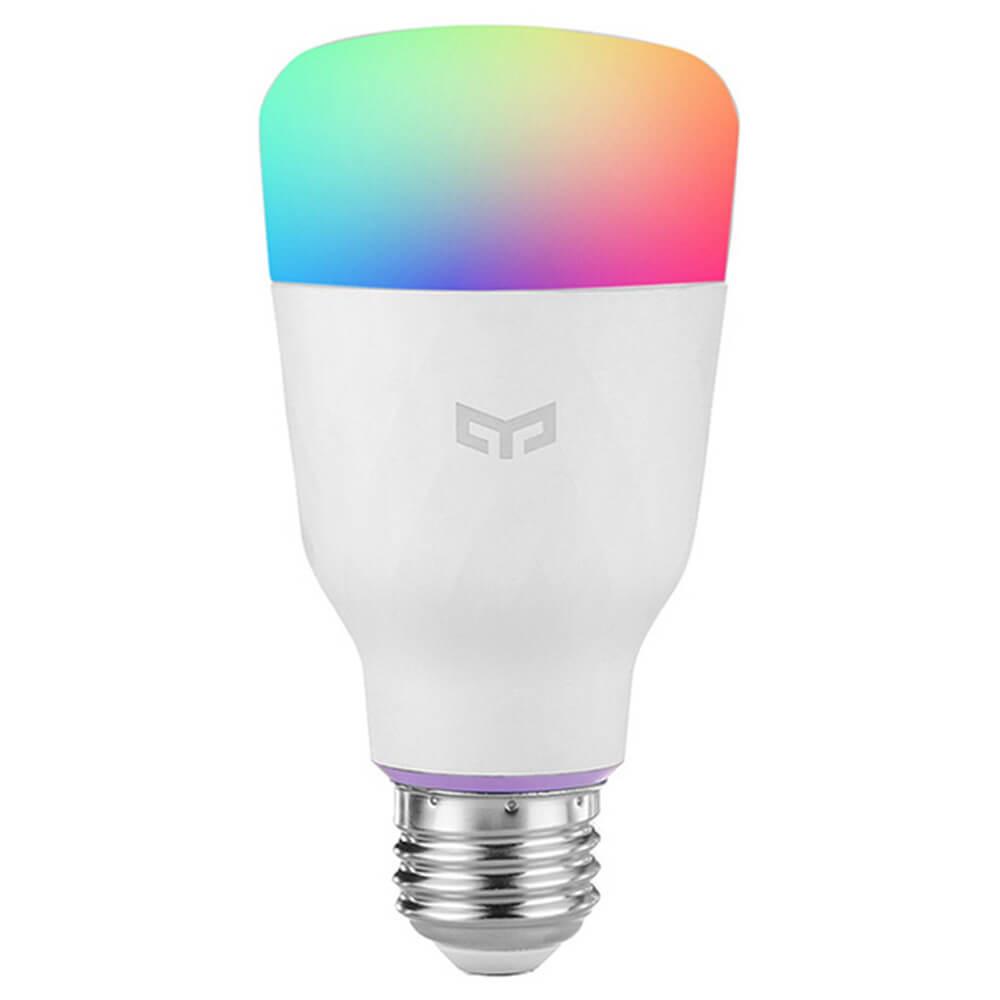 Mi Smart LED Yeelight  Smart Bulb 1S (Color) E27 8.50W YLDP13YL image