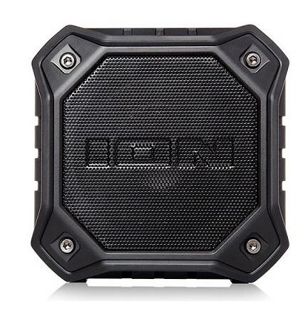 Φορητό Αδιάβροχο Bluetooth Ηχείο ION Dunk Black image