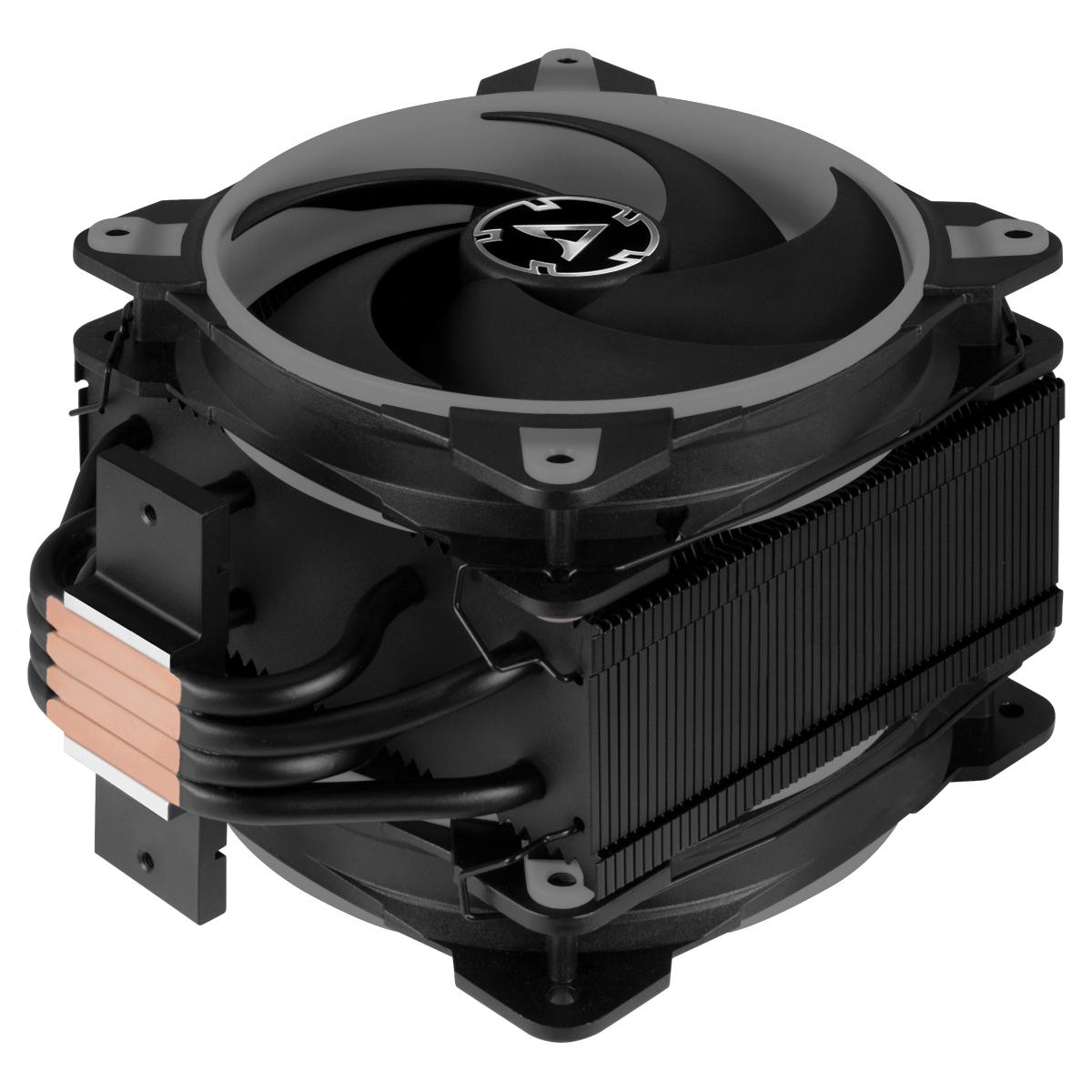 Ψύκτρα CPU Freezer 34 eSports DUO Grey ACFRE00075A (MX-4 0.8gr included)
