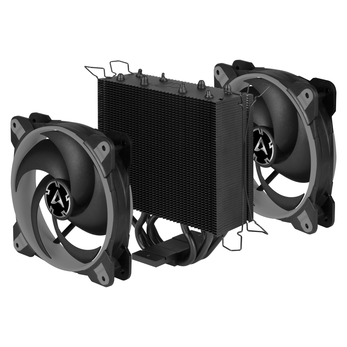 Ψύκτρα CPU Freezer 34 eSports DUO Grey ACFRE00075A (MX-4 0.8gr included) image