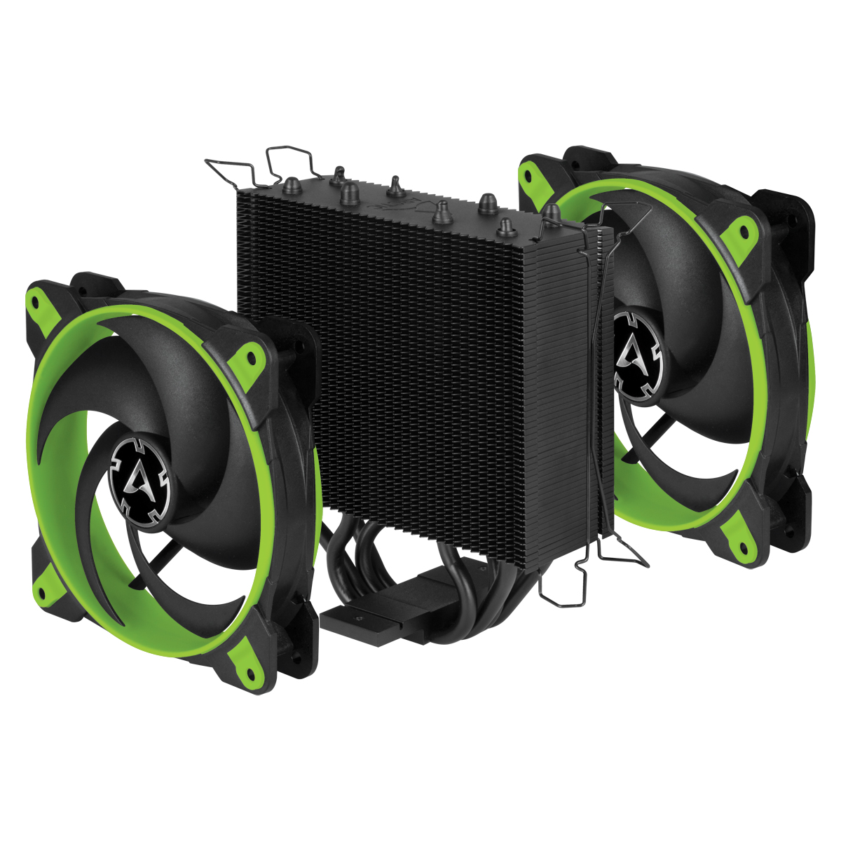 Ψύκτρα CPU Freezer 34 eSports DUO Green ACFRE00063A (MX-4 0.8gr included) image