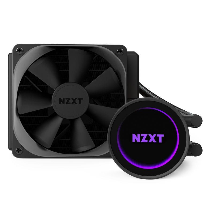 Υδρόψυξη NZXT Kraken M22 120MM RGB Liquid Cooler RL-KRM22-01 image