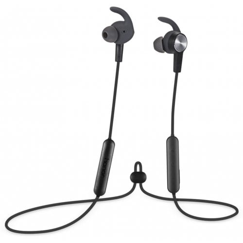 Bluetooth Stereo Huawei AM61 Headphones Sport Lite Black image