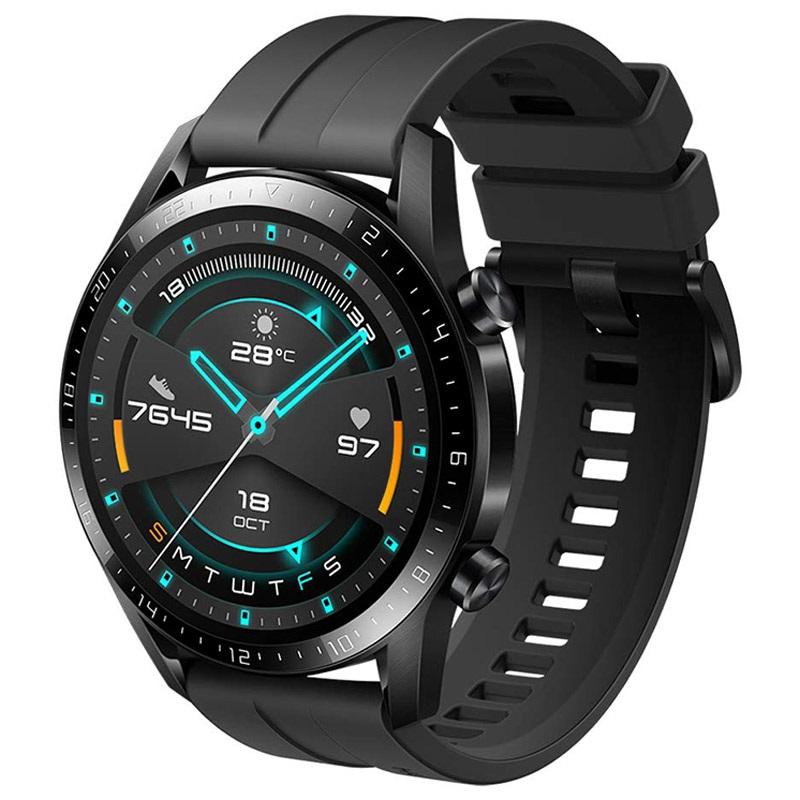 Smartwatch Huawei GT 2 46mm Sport Matte Black 55024474 image
