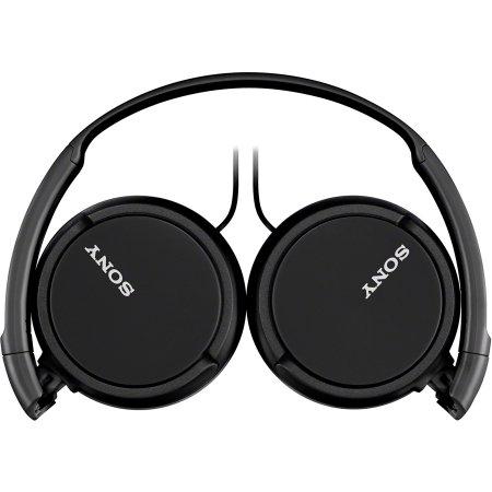 Ακουστικά Κεφαλής Στερεοφωνικά Sony MDR-ZX310B Black image