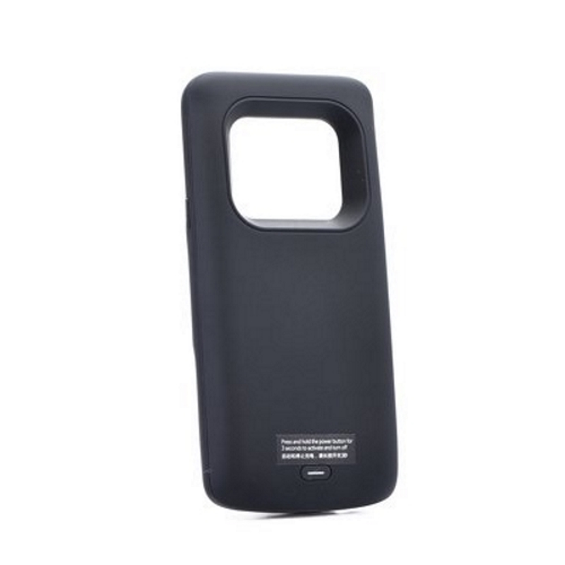 Battery Case For Samsung Galaxy S9 Plus G965 5200mAh Black image