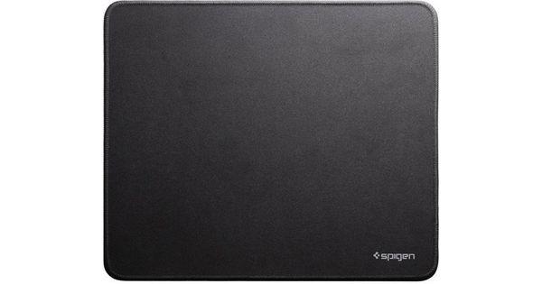 Mouse Pad Regnum Spigen A100 320x270x2.54mm Black image