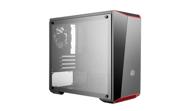 MasterBox Lite 3.1 TG Mini-Tower MCW-L3S3-KGNN-00 image