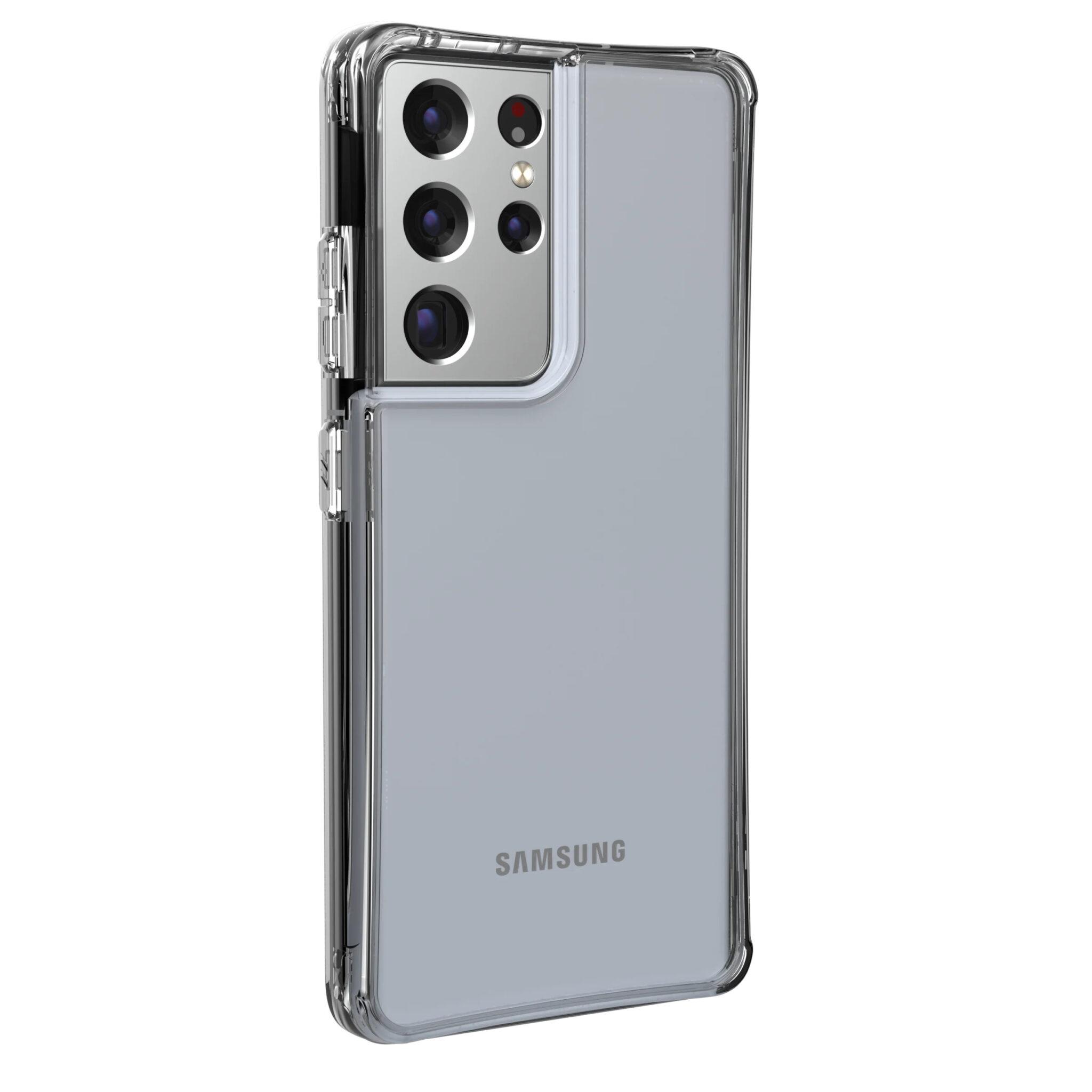 Samsung Galaxy S21 Ultra UAG Plyo Case Ice 212832114343