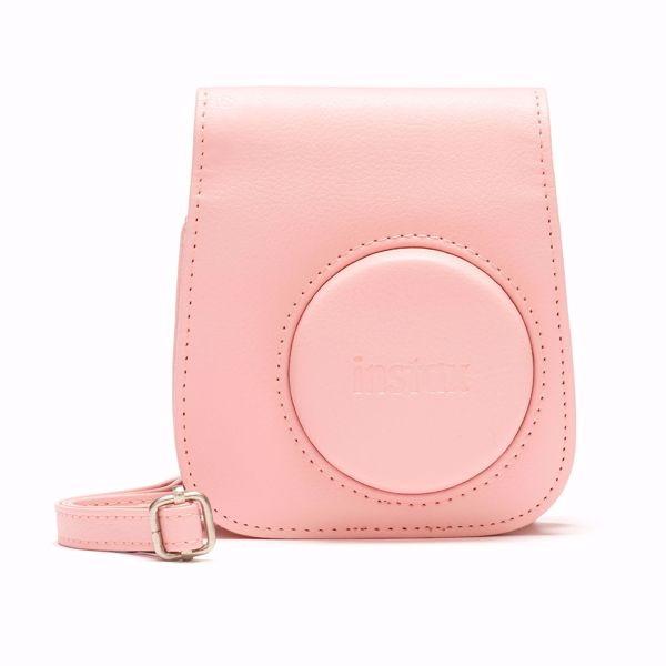 Θήκη Φωτογραφικής Μηχανής Fujifilm Instax Mini 11 Pink image