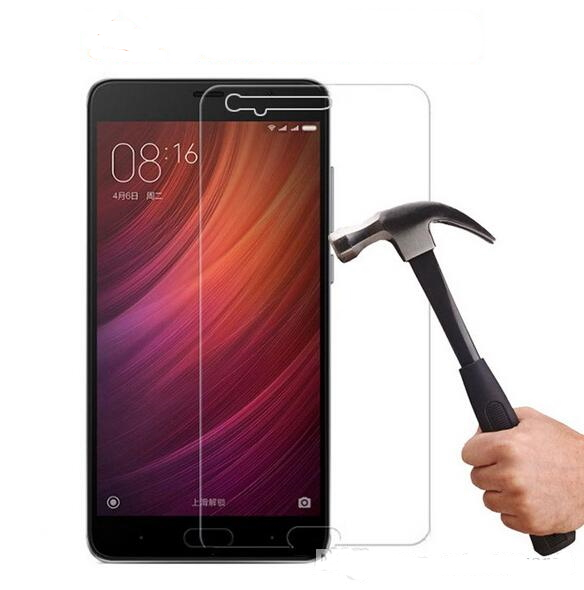 "Tempered Glass PRO+ 9H 0.3mm Xiaomi Mi 6 5.15""  image"