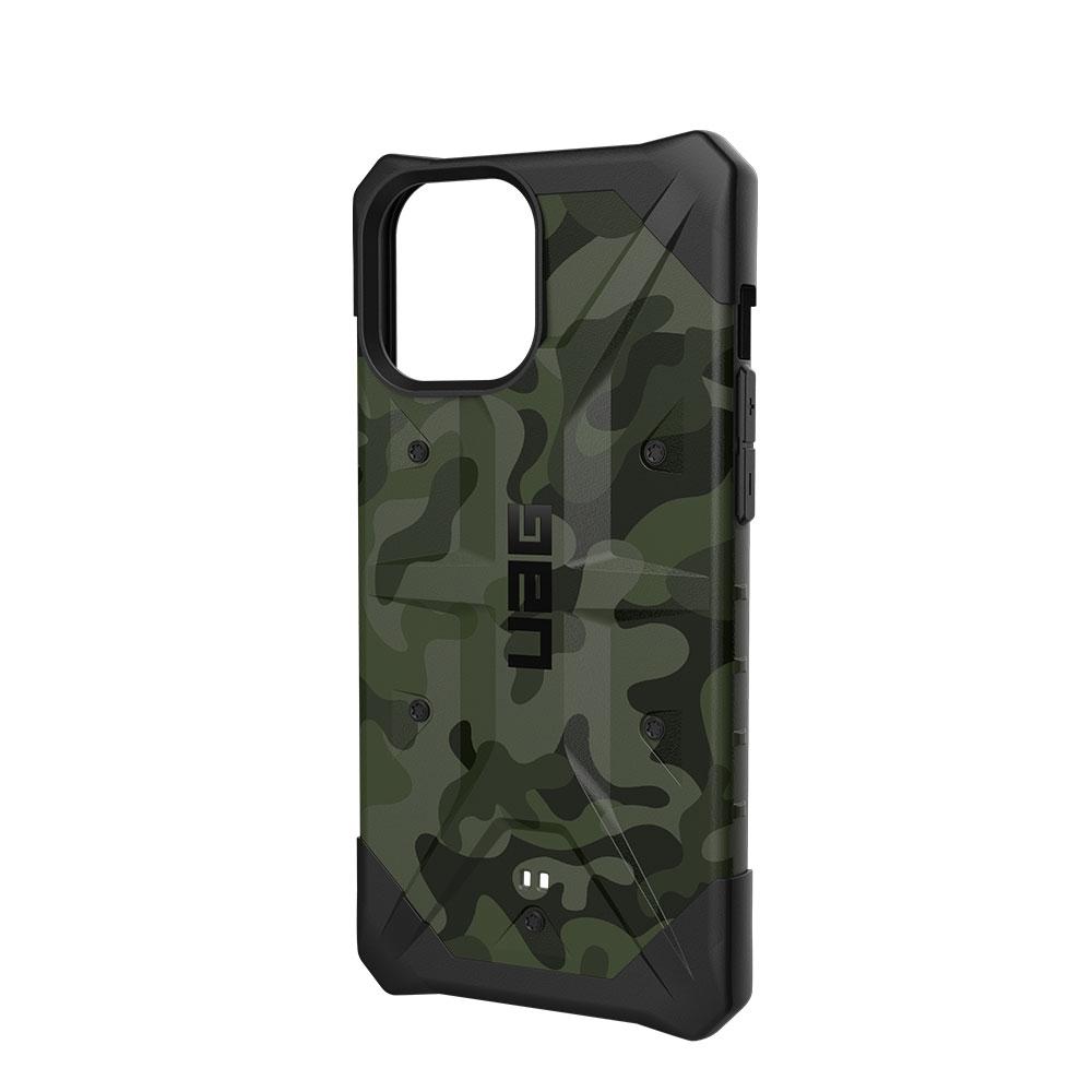iPhone 12 Pro MAX UAG Pathfinder Case Forest Camo 112367117271