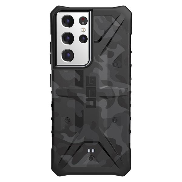 Samsung Galaxy S21 Ultra UAG Pathfinder Midnight Camo 212837114061 image