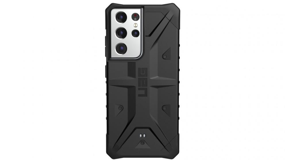 Samsung Galaxy S21 Ultra UAG Pathfinder Black 212837114040 image