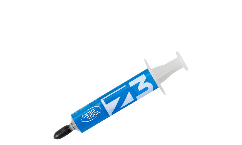 Thermal Paste Z3 New Version Deepcool 1.5gr DP-TIM-Z3-2 image