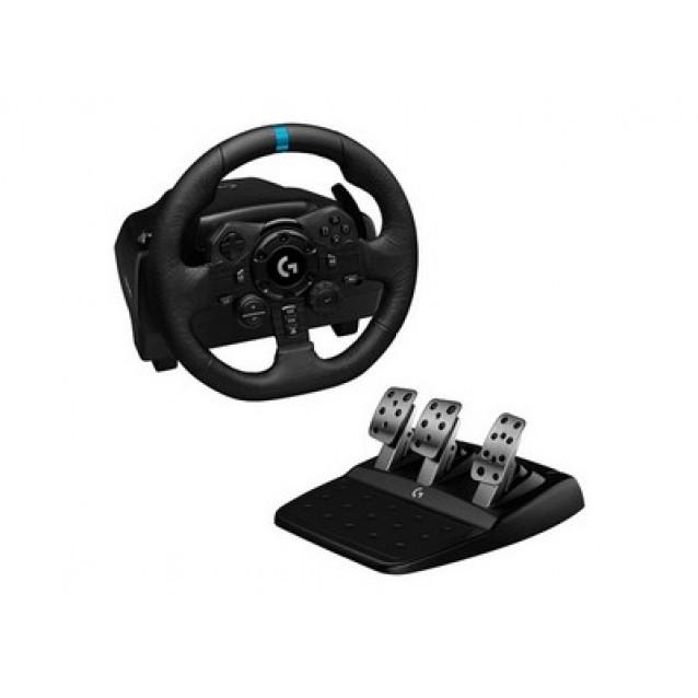Τιμονιέρα Driving Force G923 PC, PS4/PS5 Logitech 941-000149 image