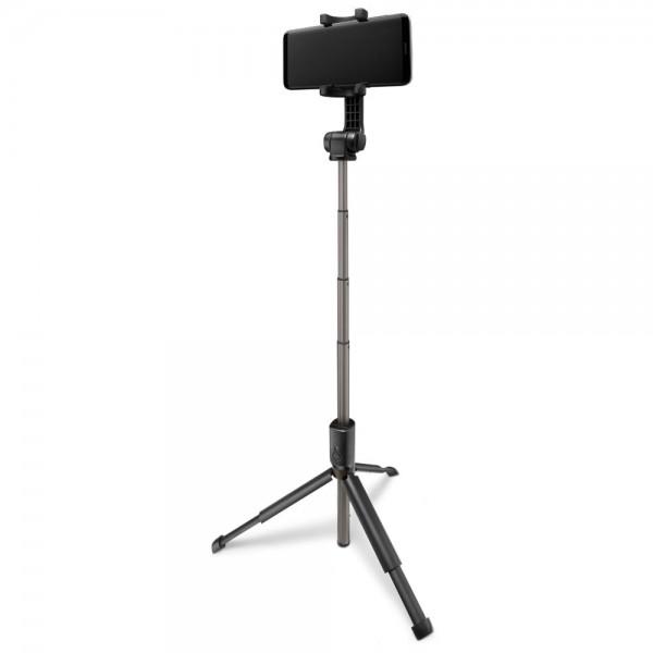Bluetooth Selfie Stick Tripod S540W Spigen SS24111 image