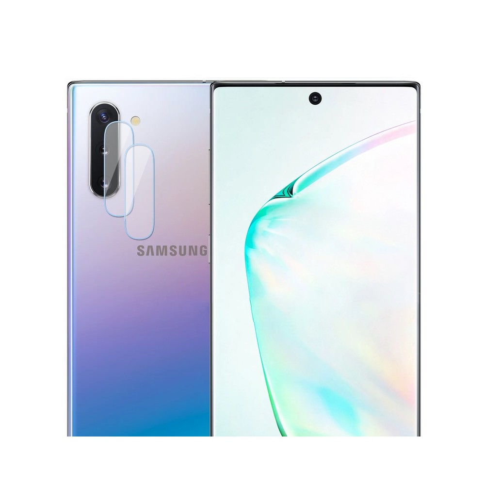 Samsung Galaxy Note 10 Plus N975 Tempered Glass 9H Τζάμι Κάμερας SX4428 image