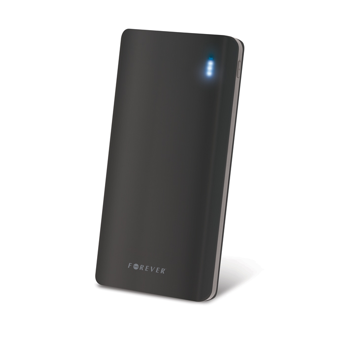 Power Bank 20000mAh Forever TB-020 Black