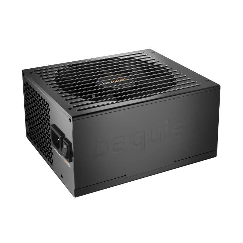 Τροφοδοτικό Straight Power 11 750W 80 Plus Gold Full Modular Be Quite BN283 image
