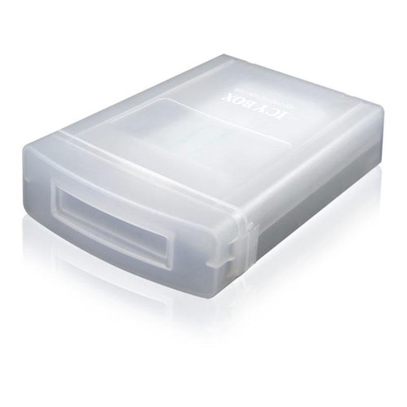"""Θήκη Εξωτερικού Σκληρού Δίσκου 3,5"""" Icy Box IB-AC602A"""
