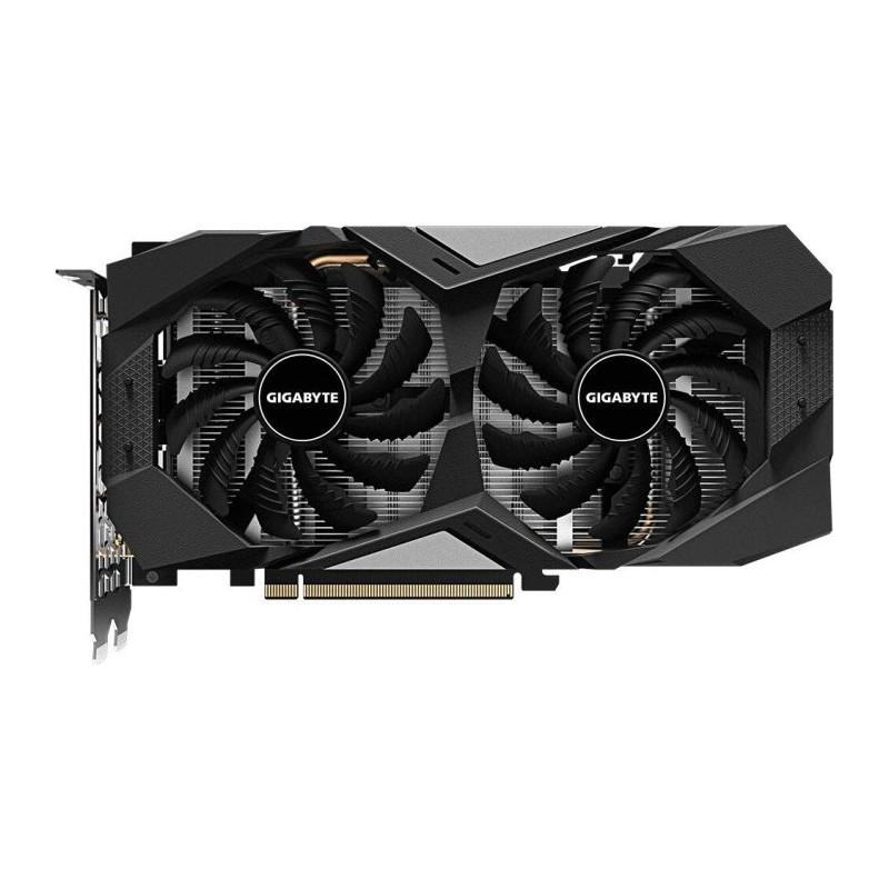 Κάρτα Γραφικών Gigabyte GeForce GTX 1660 Super 2xFans 6GB GV-N166SOC-6GD image