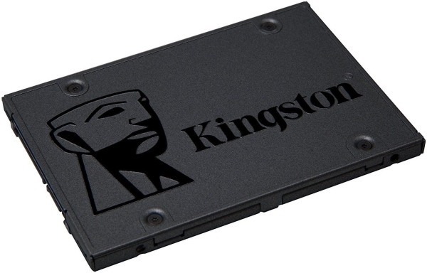 """SSD A400 480GB Kingston 2.5"""" Sata III SA400S37/480G image"""