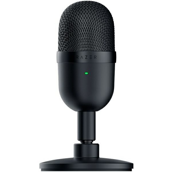 USB Microphone Seiren Mini Razer RZ19-03450100-R3M1 image