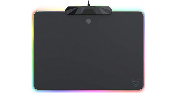 RGB Hard Gaming Mousepad P98 Motospeed MT-00109 image