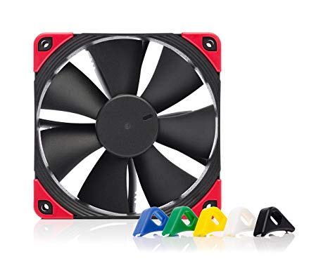 Ανεμιστήρας Premium Fan 120mm Noctua Chromax NF-F12 PWM