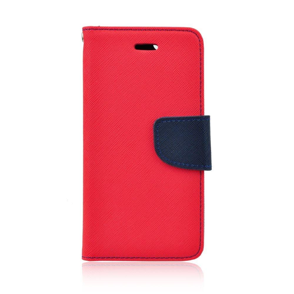 iPhone 7/8 Plus Fancy Flip Case Red image