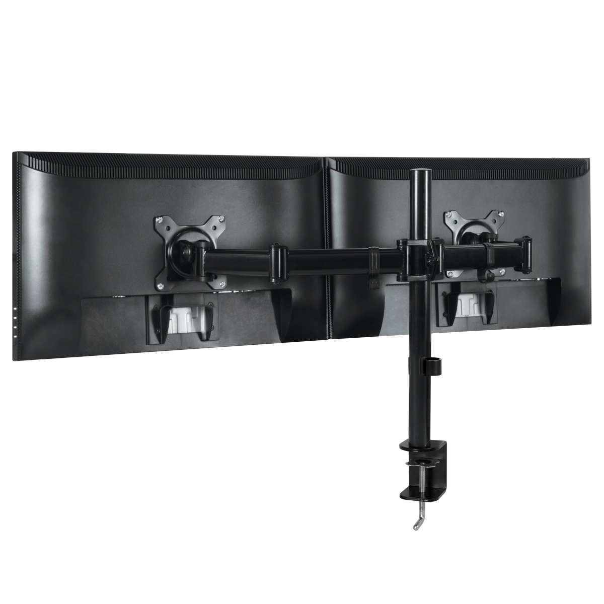 "Desk Mount Dual Monitor Arm Z2 Basic Έως 32"" & Ultra Monitor Έως 25"" Έως 16kg image"