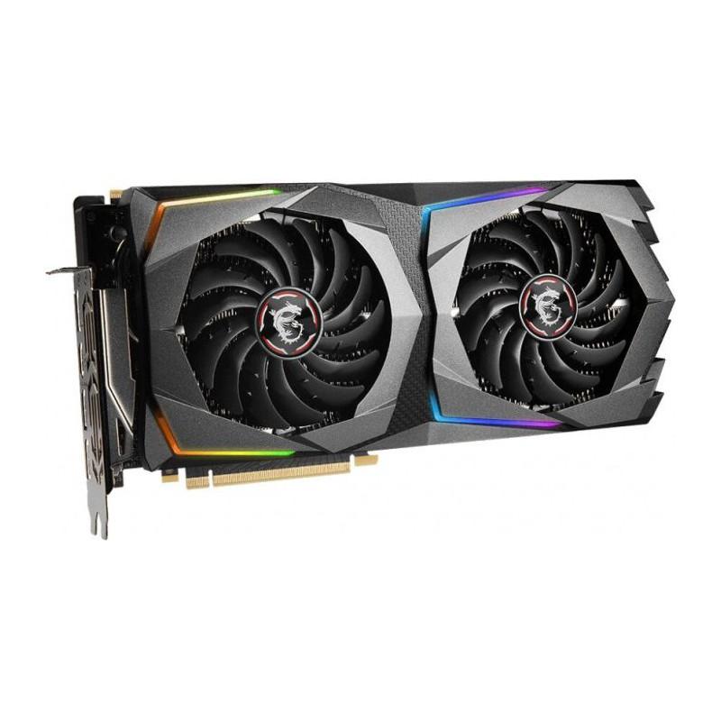 Κάρτα Γραφικών MSI Gaming X GeForce RTX 2070S 8GB GDDR6 V373-283R
