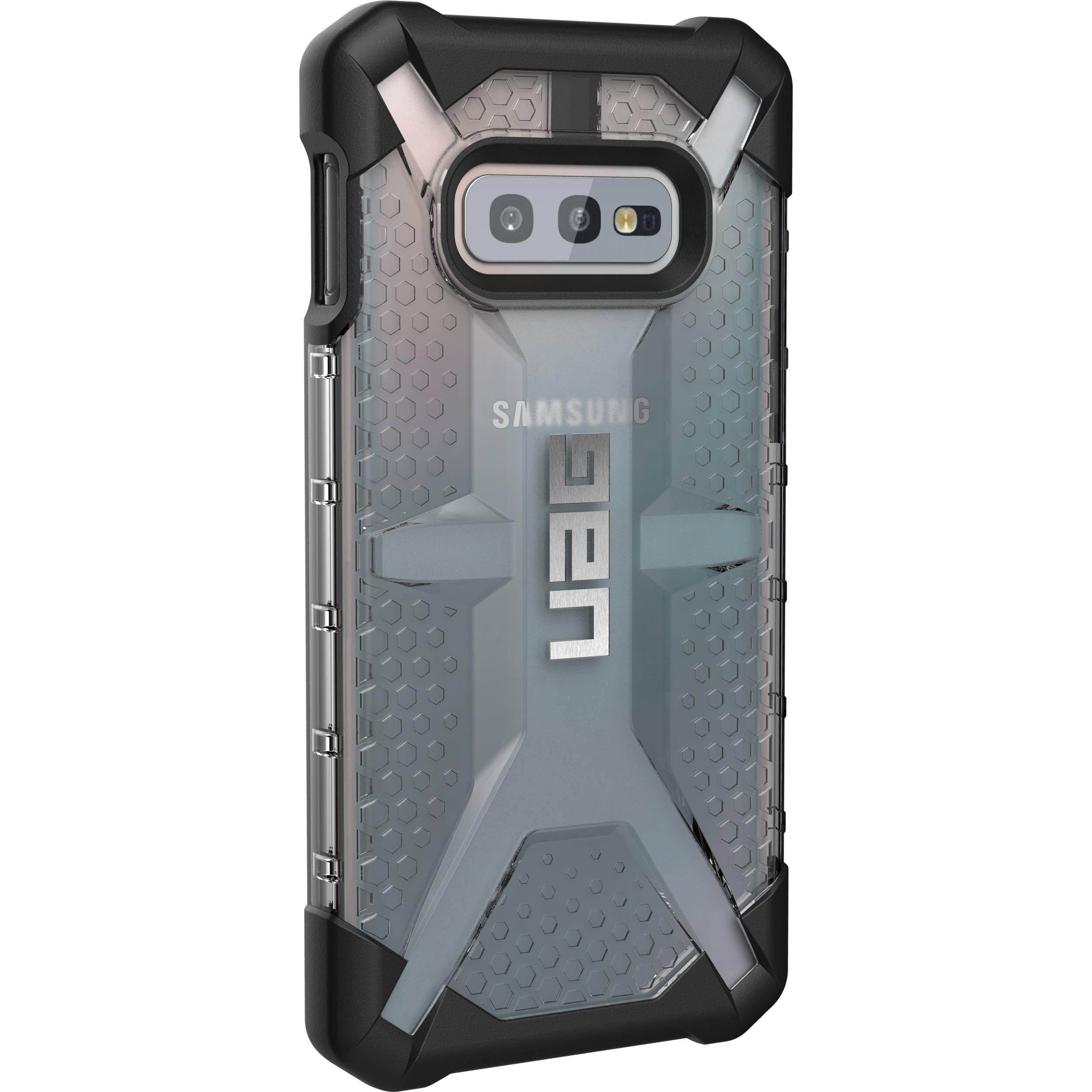 "Samsung Galaxy S10e 5.8"" UAG Plasma Case Ice 211333114343"