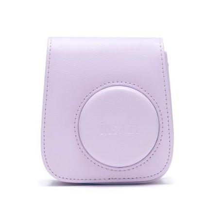 Θήκη Φωτογραφικής Μηχανής Fujifilm Instax Mini 11 Lilac-Purple image